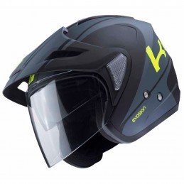 Casque Kenny Evasion Double...