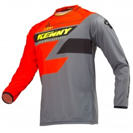Maillot Kenny Track Kid...