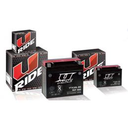 Batterie u-ride YTZ7S sans...