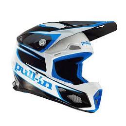 Casque Pull-In helmet...