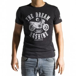 t-shirt mash von dutch noir