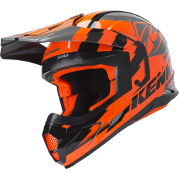Casque Cross Kenny Track...