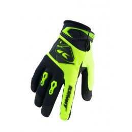 Gants Kenny Track Kid neon...