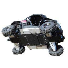 Kit Sabot Complet Cf moto...