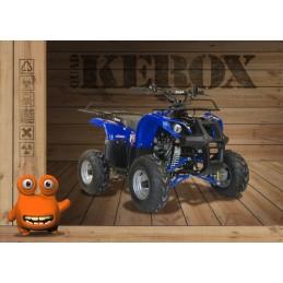 quad enfant kerox bazooka 110