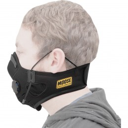 Demi-Masque Pour Pilote