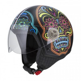 casque nzi zeta lifetime