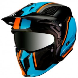 Casque  Trial  MT...