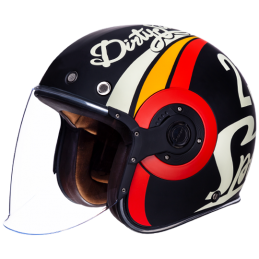 Casque smk Eldorado SPEED...
