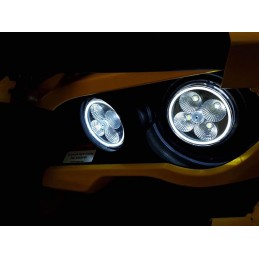 Phare Avant Led RJWC Can-am...
