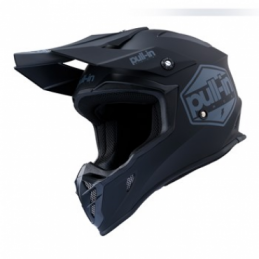 CASQUE PULL-IN SOLID 2021...