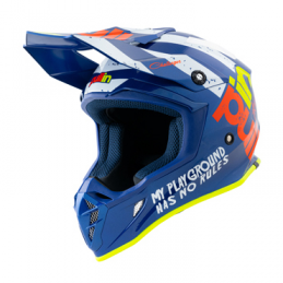 CASQUE PULL-IN TRASH 2021...