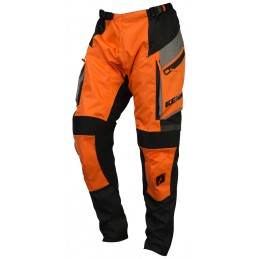 PANTALON KENNY ENDURO ORANGE