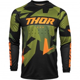 Maillot Thor Sector Warship...