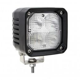 Projecteur cube LED 4 Pouce...