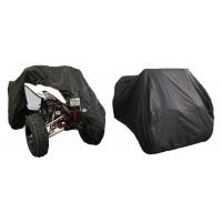 Housse De Protection Quad Ssv Et Moto