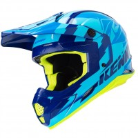 CASQUE CROSS ADULTE